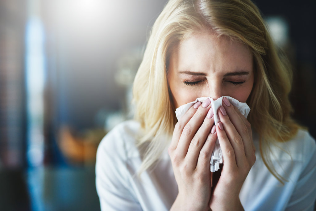 Protecting Your Practice During Flu Season