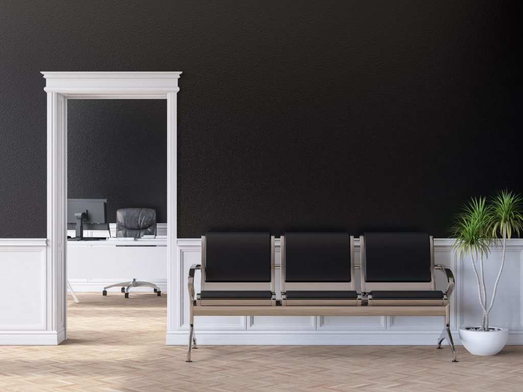 Creating the Right Ambiance in your Practice's Waiting Room
