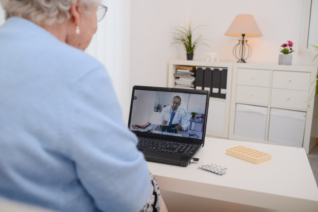 Tips for Connecting with Patients Through Telemedicine