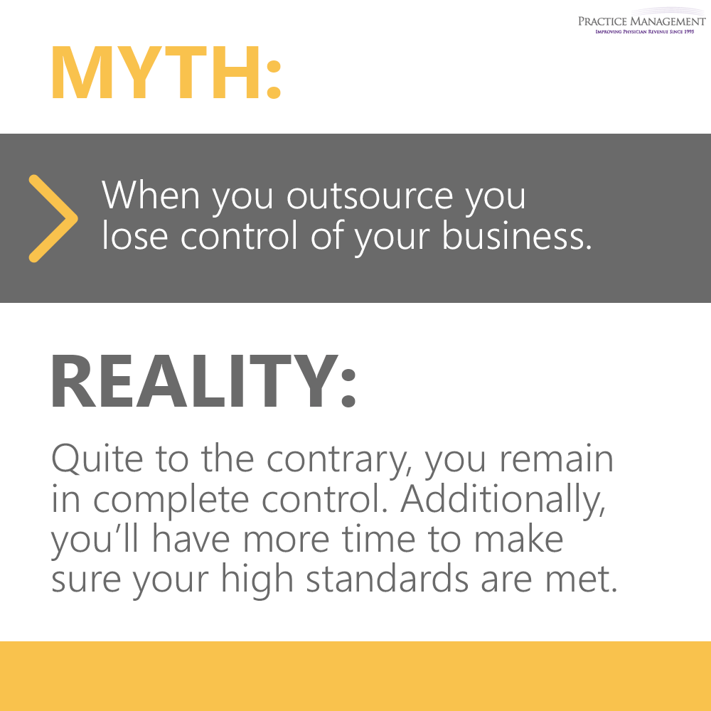 The Myth of Outsourcing