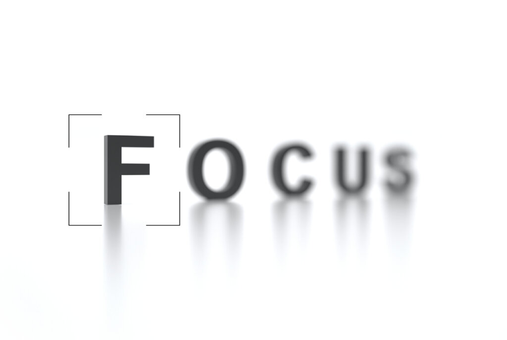 Time to focus: Reduce distractions in your health center