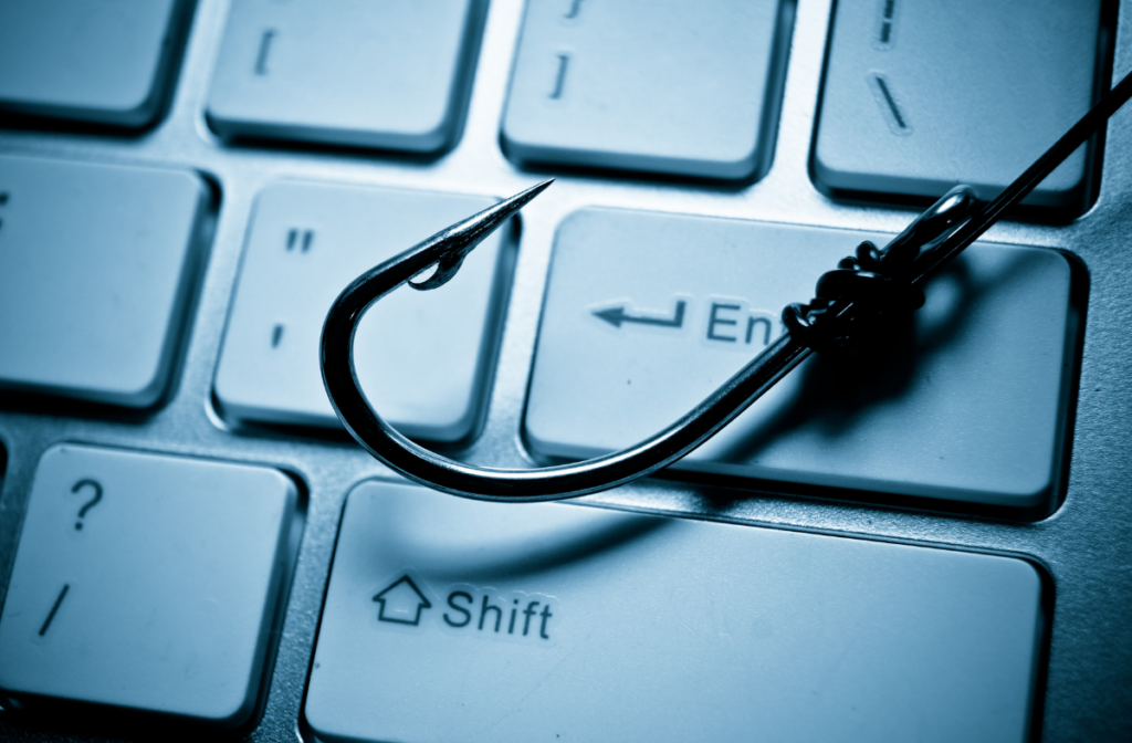Protect Your Practice from Phishing Scams